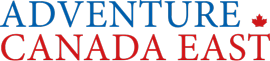 Adventure Canada East Logo