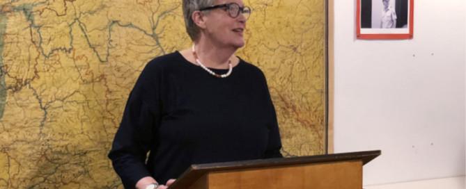 Professorin Marlis Lade