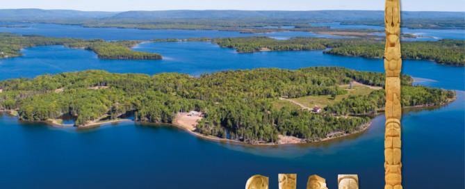 Beach Peninsula Estates – eine Landerschließung von Canadian Pioneer Estates Ltd.